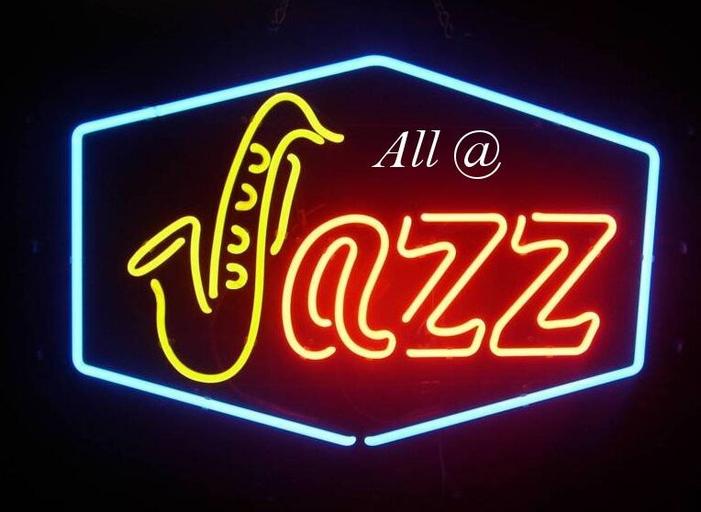 All At Jazz, Makati City