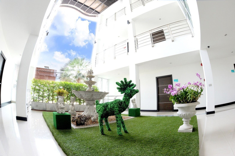 Rhienchai Place, Muang Surat Thani