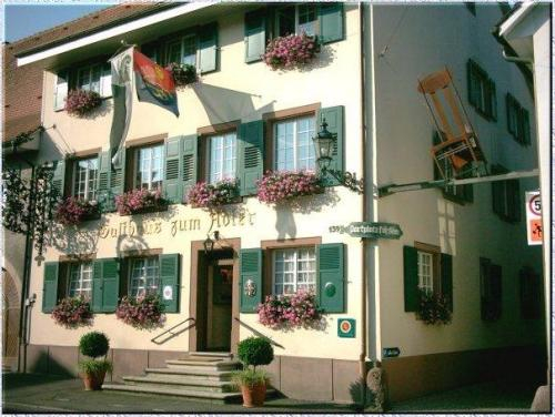 Hotel-Restaurant Adler, Lörrach