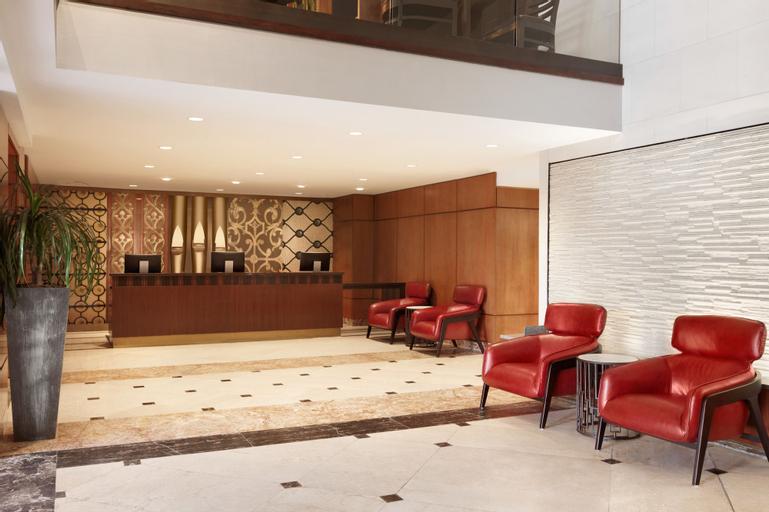 Embassy Suites Baltimore - Inner Harbor, Baltimore