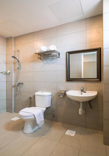 WG Hotel, Port Dickson