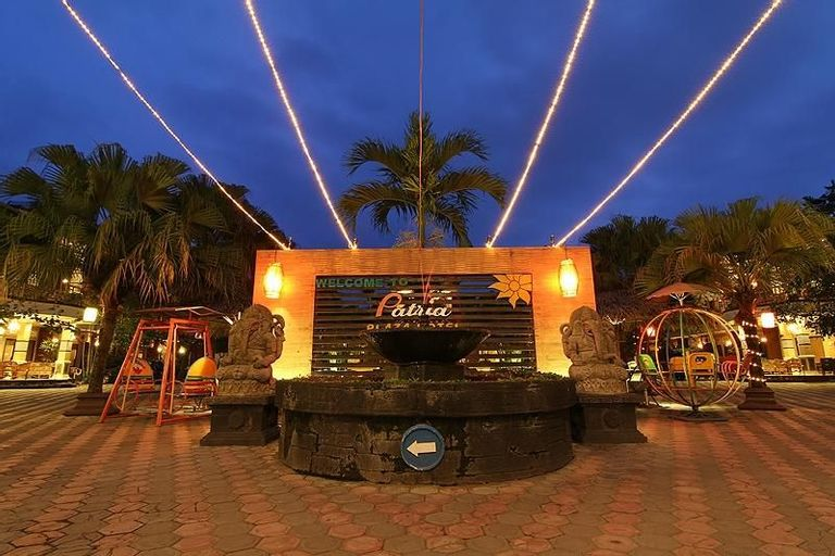 Patria Plaza Hotel, Blitar