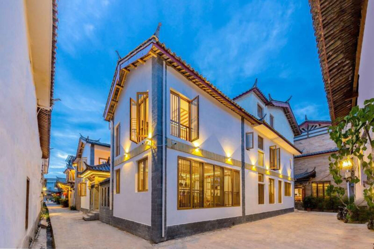 The South House, Lijiang