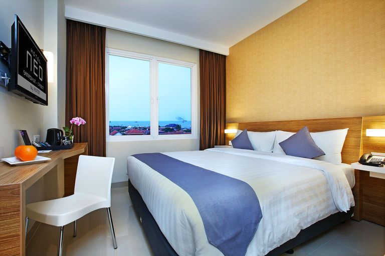 Hotel NEO Cirebon by ASTON, Cirebon