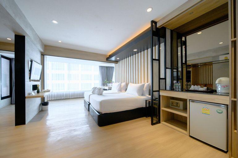 Loft Bangkok Hotel, Ratchathewi
