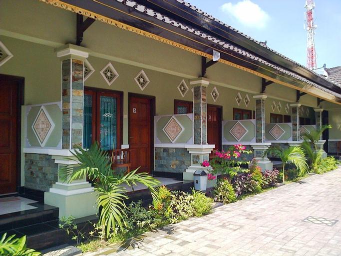 Hotel Kubayan, Lombok