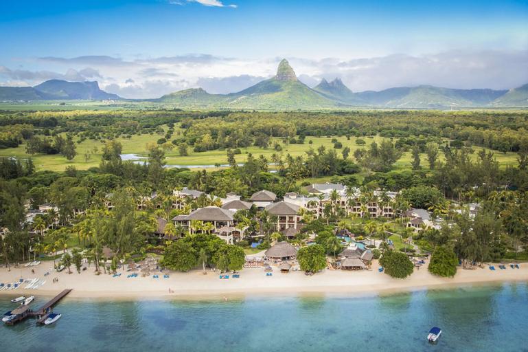 Hilton Mauritius Resort & Spa,