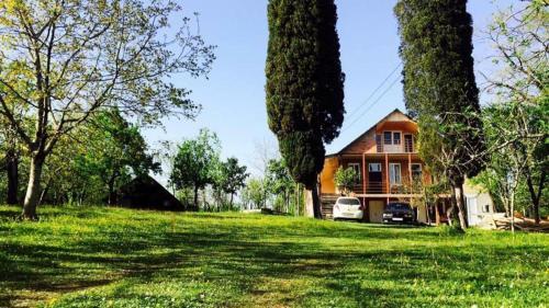 Villa Kardwell, Martvili