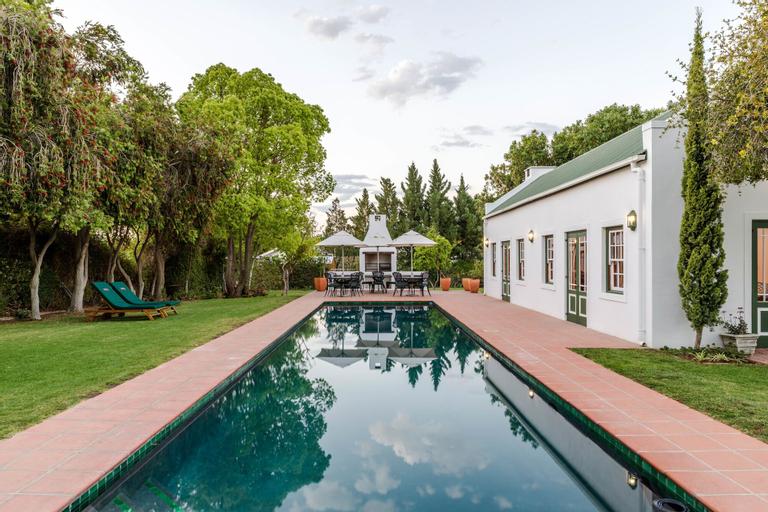 De Bergkant Lodge, Central Karoo