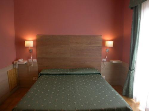 Hotel Il Roscio, Terni