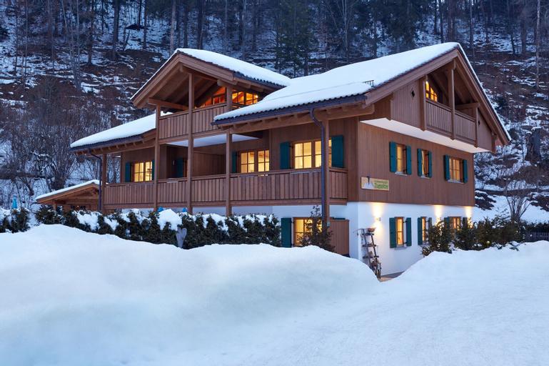 Ferienwohnungen Zugspitze, Garmisch-Partenkirchen