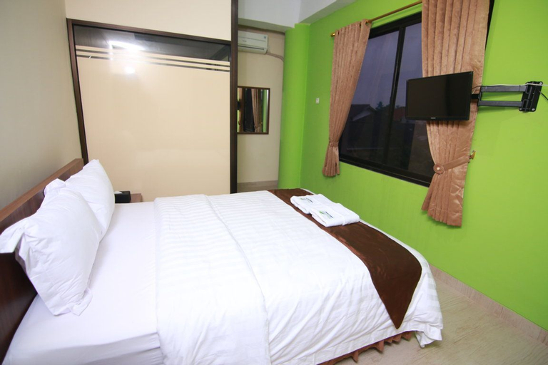 Khalifah Hotel, Palembang