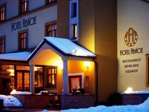 Hotel Abácie & Wellness, Vsetín