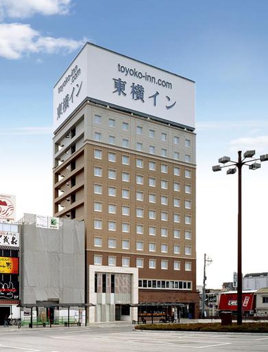 Toyoko Inn Higashi-hiroshima Saijo Ekimae, Higashihiroshima
