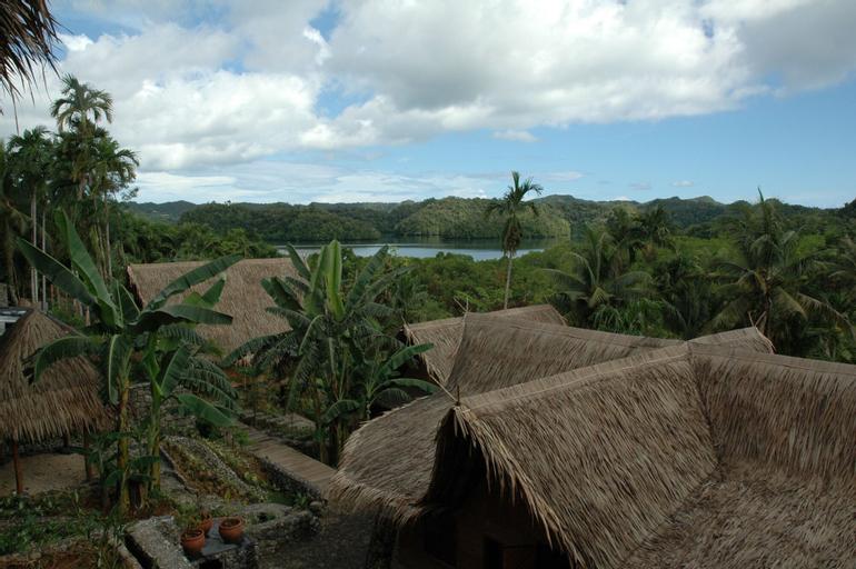 Palau Plantation Resort,