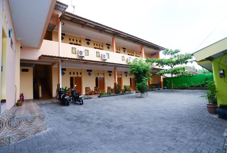 Hotel Rinjani Mataram, Mataram