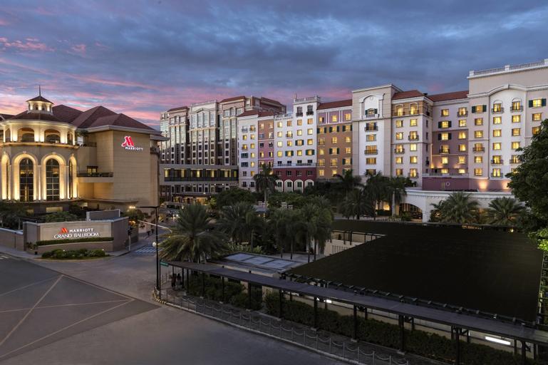 Manila Marriott Hotel, Pasay City