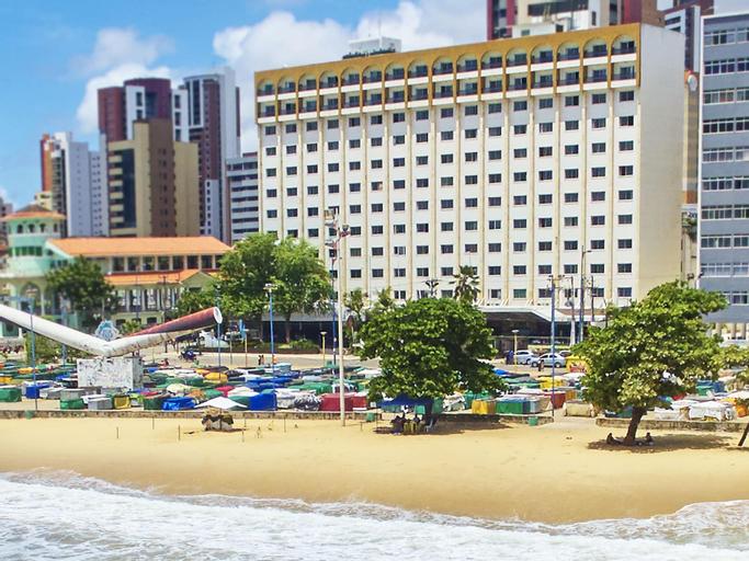 Praiano Hotel, Fortaleza