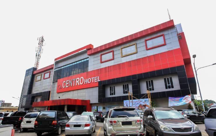 Hotel Di Palembang Promo Penginapan Murah Tiket Com