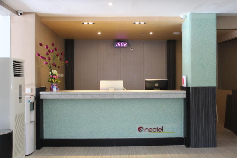 Neotel Hotel City Centre, Berau