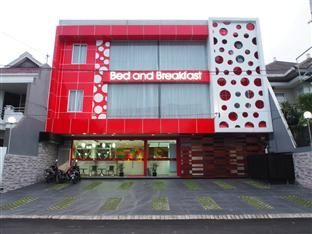 Bed and Breakfast Hotel Surabaya, Surabaya