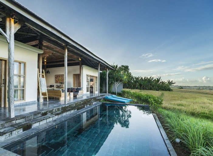 Alami Luxury Villas and Resort, Tabanan
