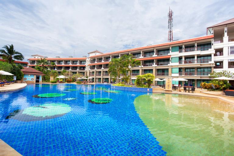Alpina Phuket Nalina Resort & Spa, Pulau Phuket