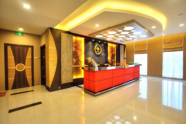 Nagoya Mansion Hotel & Residence Batam, Batam