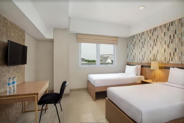 Nite & Day Residence Alam Sutera, Tangerang Selatan
