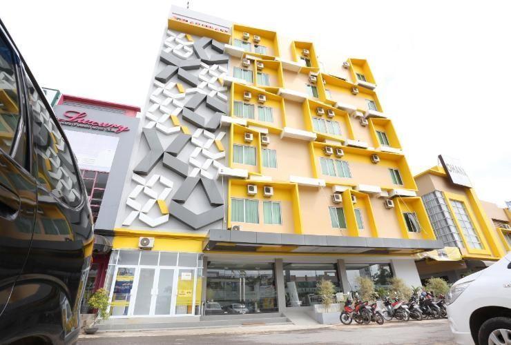 Kaliban Hotel Batam, Batam