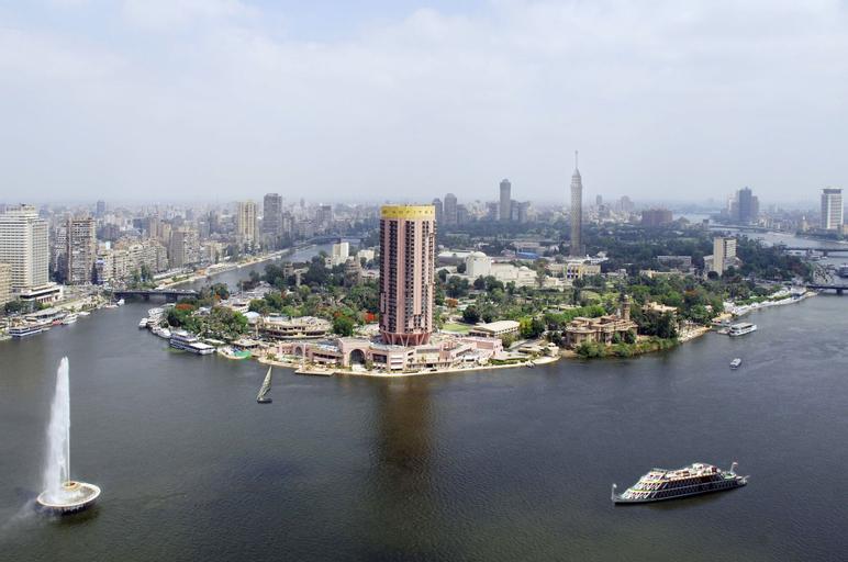 Sofitel Cairo Nile El Gezirah, Ad-Duqi