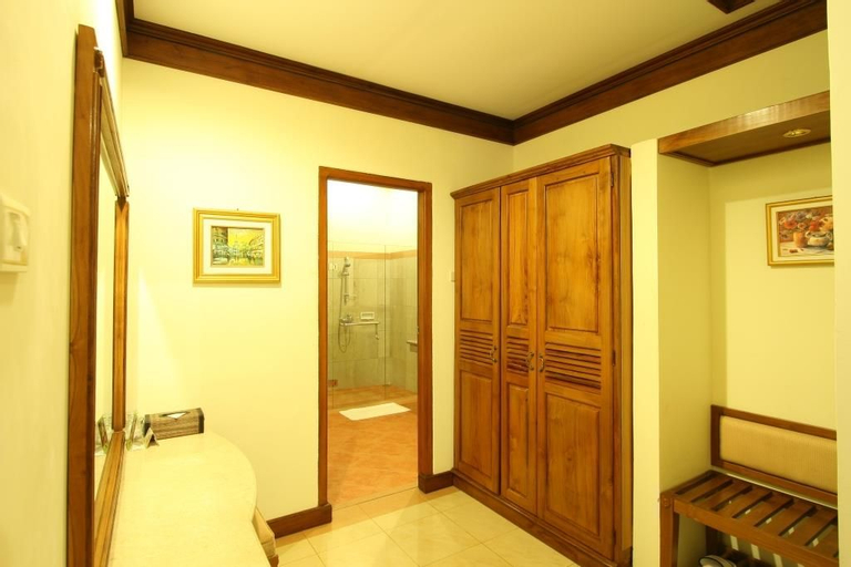 Istana Pool Villas & Spa, Bangka