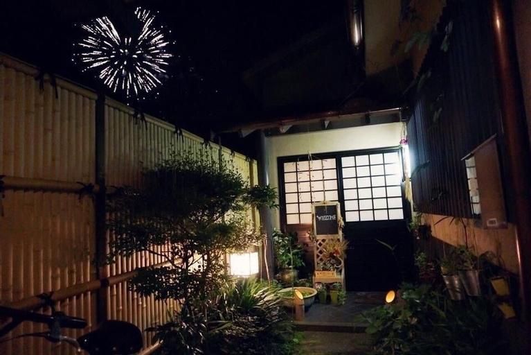 Yasuragi Guest House & Bar, Hita