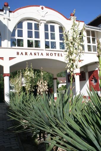 Baranya Hotel, Siklósi