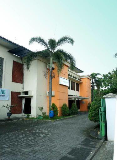 Assalaam Syariah Hotel Solo, Solo