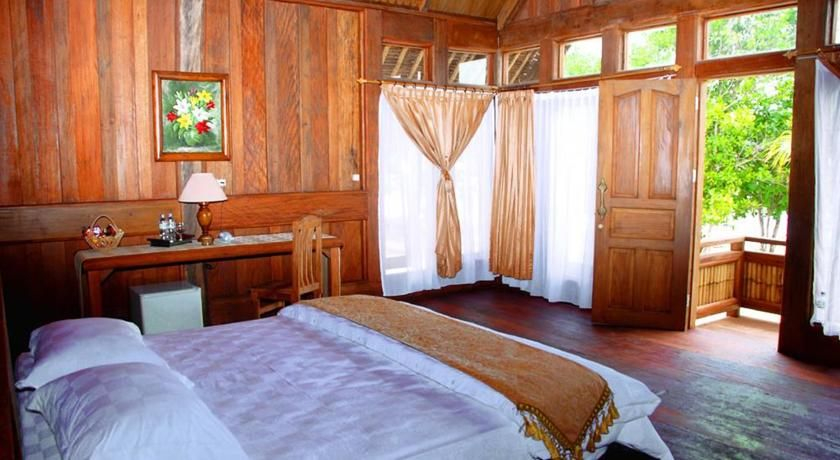 Patuno Hotel & Resort Wakatobi, Wakatobi