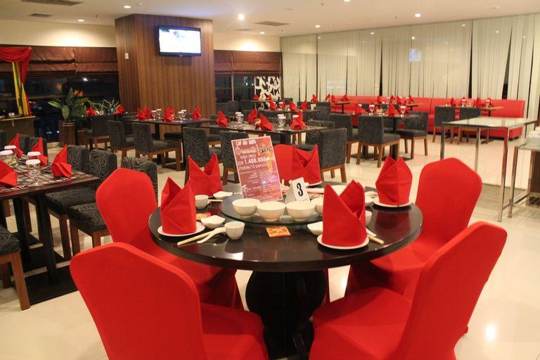 Ameera Hotel Pekanbaru, Pekanbaru