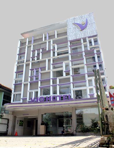 Vio Westhoff Bandung, Bandung