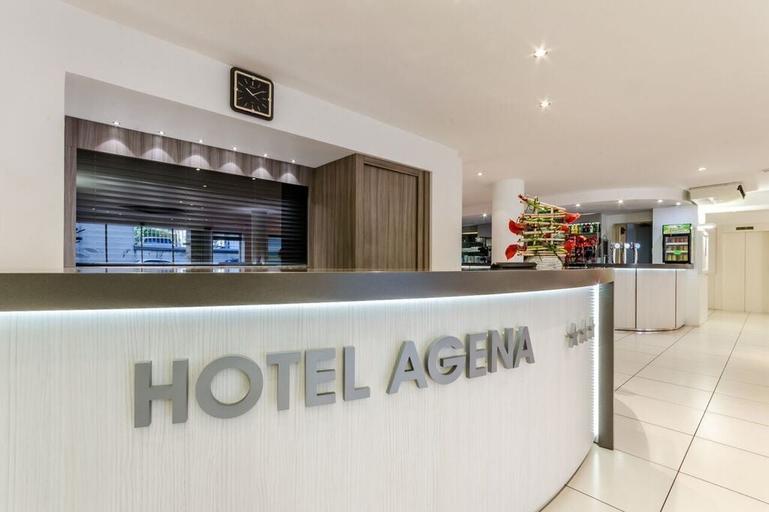 Hotel Agena, Hautes-Pyrénées