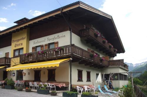 Berggasthof Stern, Bolzano