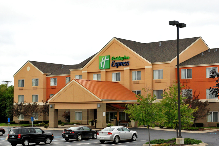 Holiday Inn Express Lapeer, Lapeer