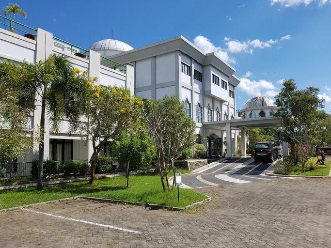 Grand Royal Taliwang Hotel, Sumbawa Barat