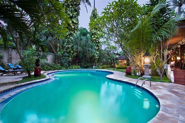 Baliana Villa Legian, Badung