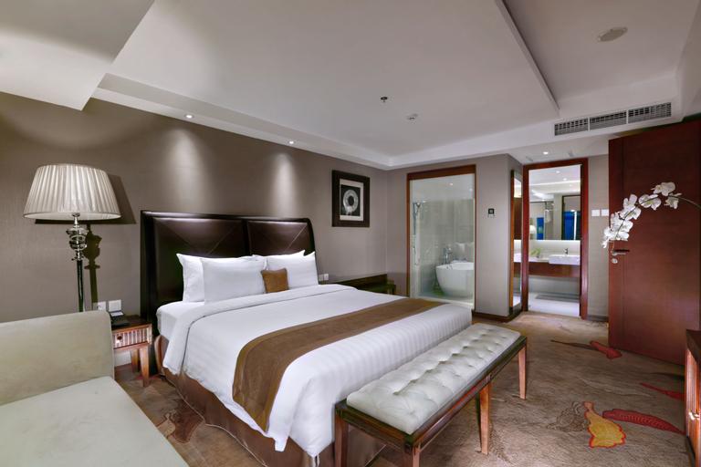 The Alana Yogyakarta Hotel and Convention Center, Sleman