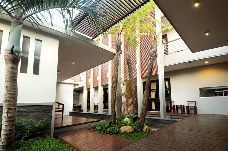 COZY Boutique Guest House, Malang