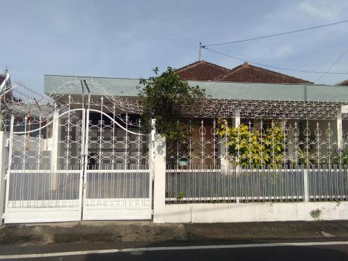 Penginapan tengah kota, Malang