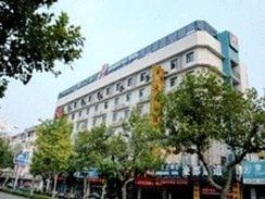 Jinjiang Inn (Nantong Renmin Middle Road), Nantong