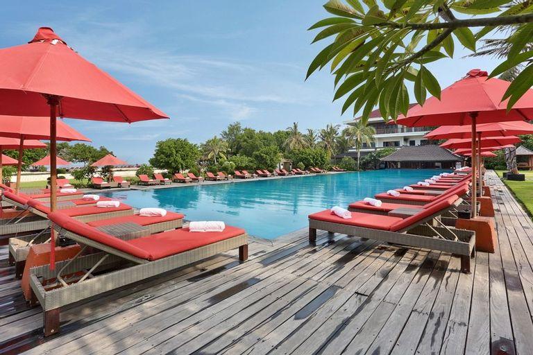 Hotel Ombak Sunset, Lombok