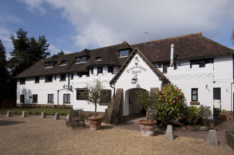 The Roundabout Hotel, West Sussex