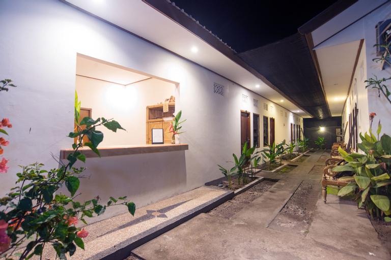 VK Guesthouse, Lombok